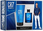 CR7 CRISTIANO RONALDO Play It Cool Set  - EDT 30ml + Shower Gel 150ml 30 ml