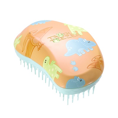 Kids Tangle Teezer Mini Kids Mighty Dino 1 un