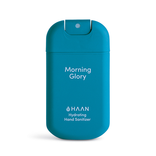 Haan Hydrating Hand Sanitizer - Morning Glory 30 ml