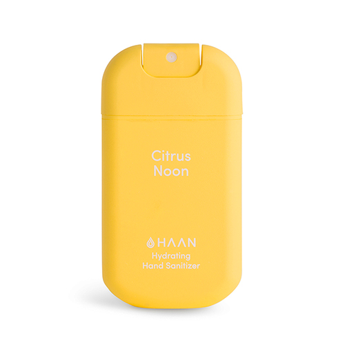 Haan Hydrating Hand Sanitizer - Citrus Noon 30 ml