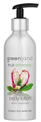 Body Lotion Dragon FruitWhite Tea Fruit Emotions