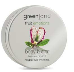 body butter 120 ml dragon fruitwhite tea Fruit Emotions