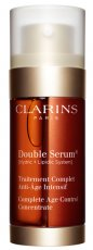 Clarins Os Essenciais Double Serum