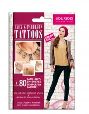 Bourjois Faux & Fabulous Tatoo temporário