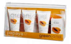 Greenland Fruit Extracts Travel Kit Papaia
