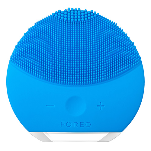 LUNA Mini 2 Foreo LUNA Mini 2 Aquamarine 1 un
