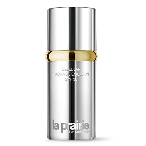 La Prairie Radiance Collection Cellular Radiance Emulsion SPF30