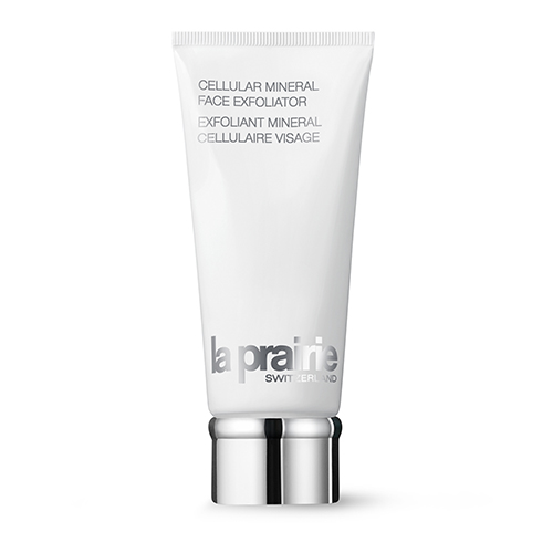 Cellular Mineral Face Exfoliator Swiss Specialists