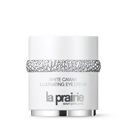 La Prairie White Caviar Collection White Caviar Illuminating Eye Cream