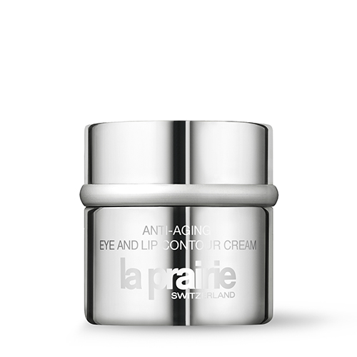 Eye and Lip Contour Cream The Anti Aging Collection La Prairie