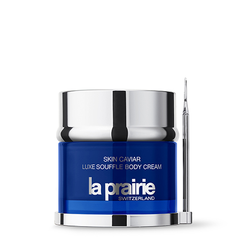 La Prairie Skin Caviar Collection Skin Caviar Luxe Souffle Body Cream