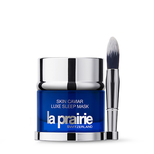 Skin Caviar Luxe Sleep Mask The Caviar Collection La Prairie