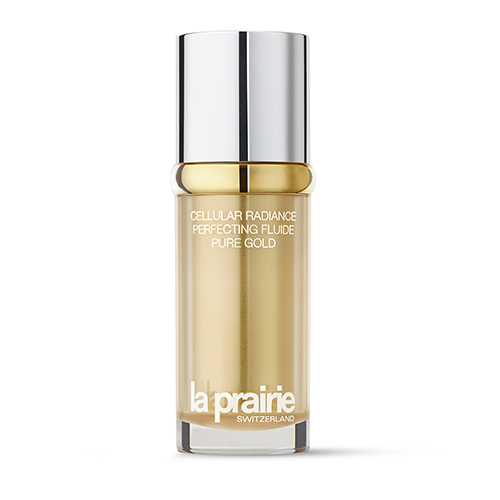 Radiance Perfecting Fluide Pure Gold The Radiance Collection