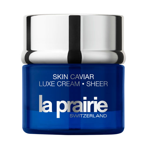 Lp SCaviar Luxe Cream Sheer Premier 50ml Skin Caviar Collection
