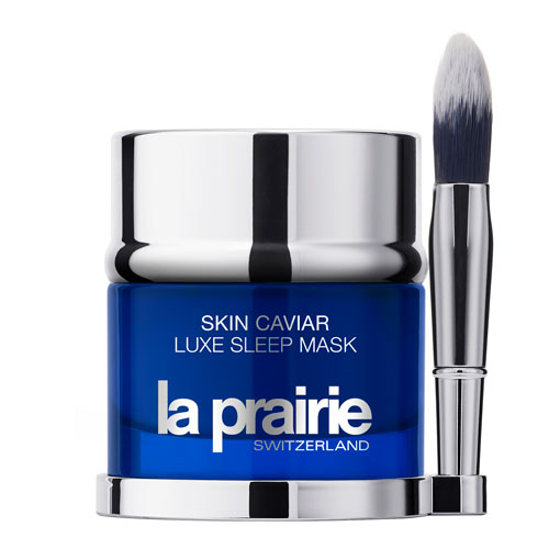 Skin Caviar Collection La Prairie Luxe Sleep Mask 50 ml
