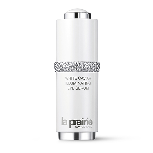 La Prairie White Caviar Collection White Caviar Illuminating Eye Serum