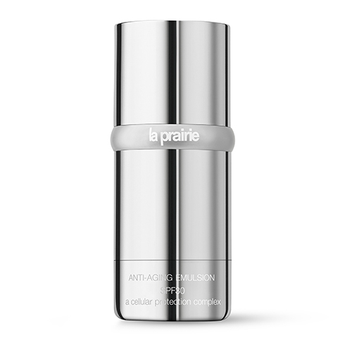 Anti Aging Emulsion SPF 30 The Anti Aging Collection La Prairie