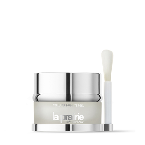La Prairie Swiss Specialists Cellular 3 Minute peel