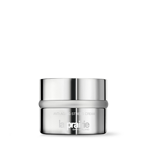 Anti Aging Stress Cream The Anti Aging Collection La Prairie
