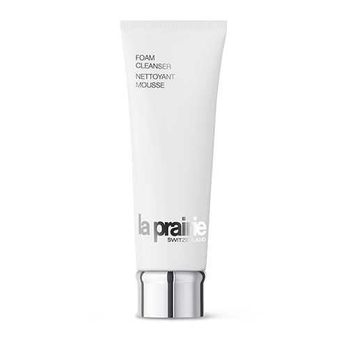 La Prairie Swiss Daily Essentials Foam Cleanser