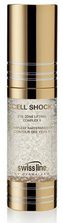 Swiss Line Cell Shock Cs Eye  Zone Lifting Complex Ii 15 Ml