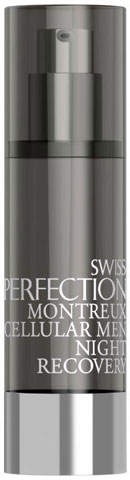 Swiss Perfection  CELLULAR  NIGHT RECOVERY