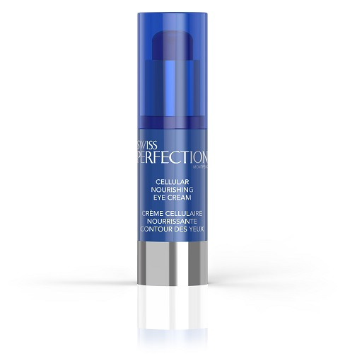 Swiss Perfection Face Care Cellular Nourishing Eye Cream