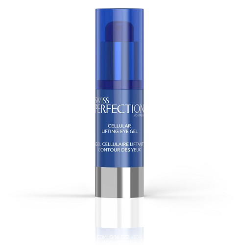 Cellular Lifting Eye Gel Face Care Swiss Perfection