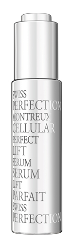 Cellular Perfect Lift Serum Intensive Face Care Swiss Perfection