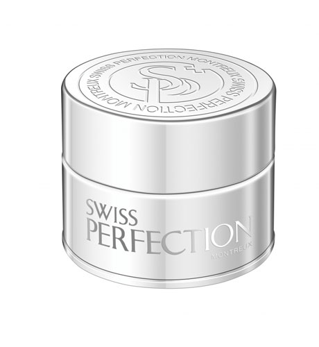 Swiss Perfection Intensive Face Care Cellular Perfect Lift Eye Cream