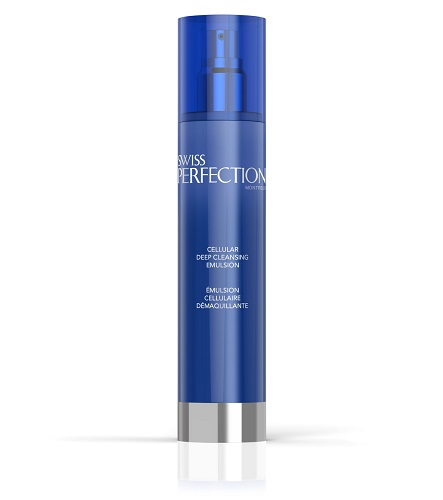 Cellular Deep Cleansing Emulsion Cleansing Care Swiss Perfection