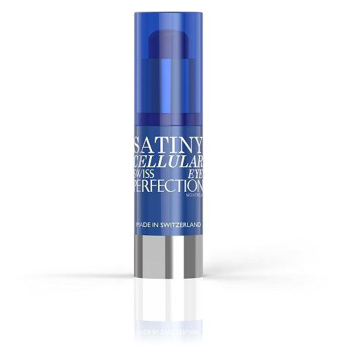 Swiss Perfection Satiny Cellular Eye