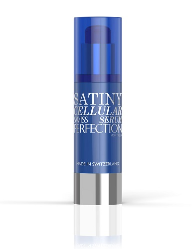 Swiss Perfection Satiny Cellular Serum