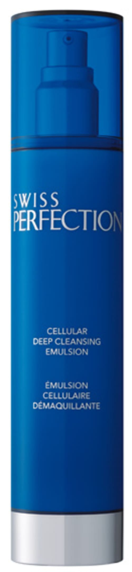 Cellular Perfect Prepare Swiss Perfection CELLULAR DEEP CLEANSING EMULSION Cellular Deep Cleansing Emulsion