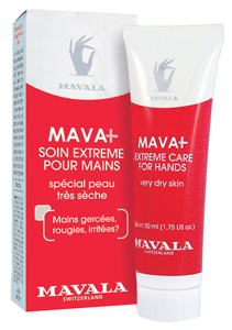 Mava+ Extreme Care for Hands  Mavala