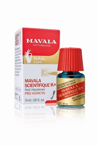Mavala Tratamento de unhas Mv-scientifique K +