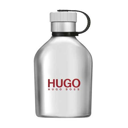 HUGO ICED EDT  75 ML Hugo Boss
