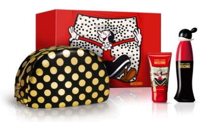 Coffret Cheap and Chic