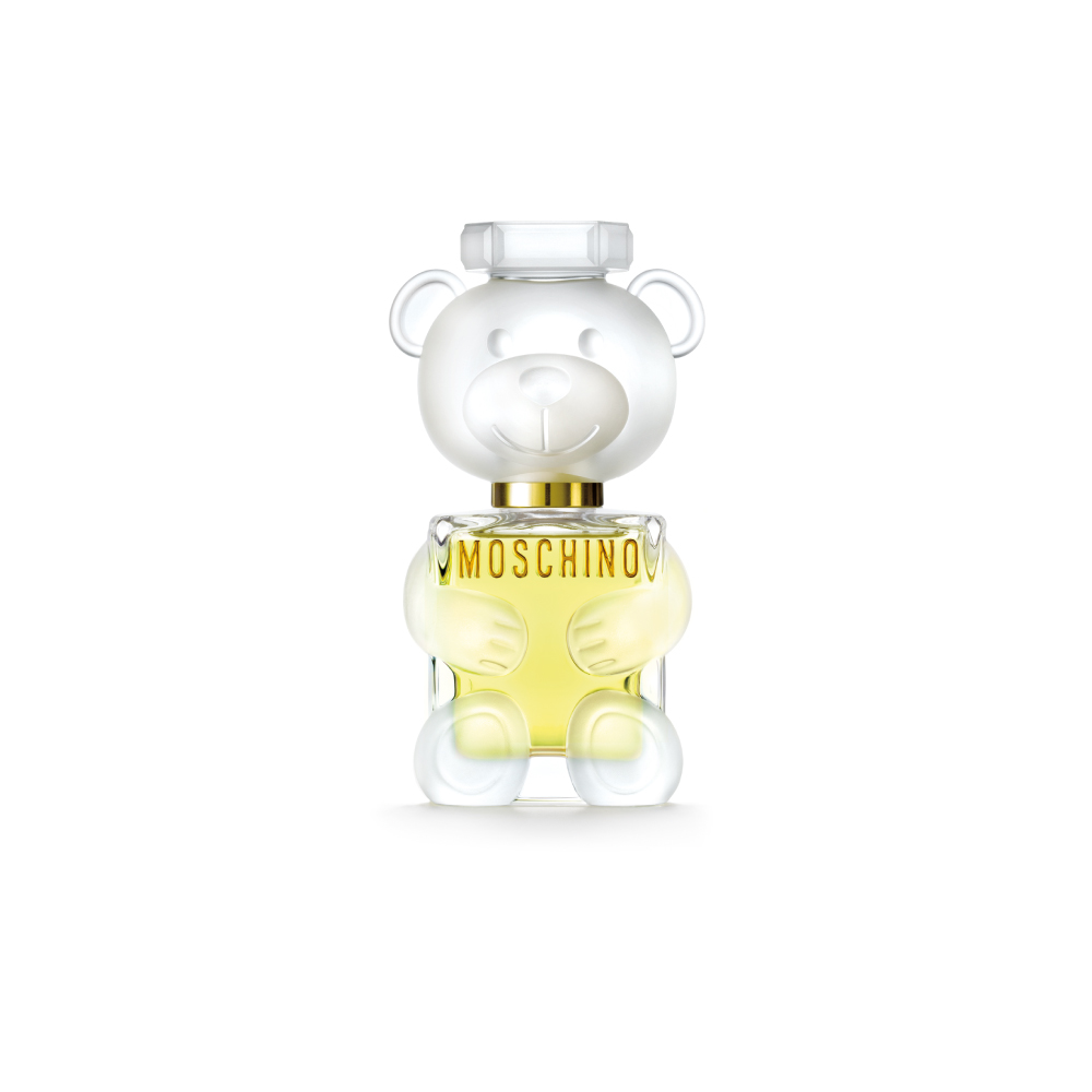 Toy 2 Moschino Eau de Parfum 50 ml