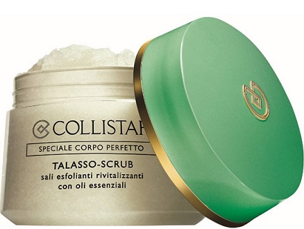 Collistar Body care Talasso-Scrub