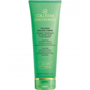 Collistar Special Perfect Body Talasso Shower-cream, 250ml