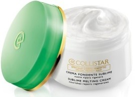 Sublime Melting Cream Collistar