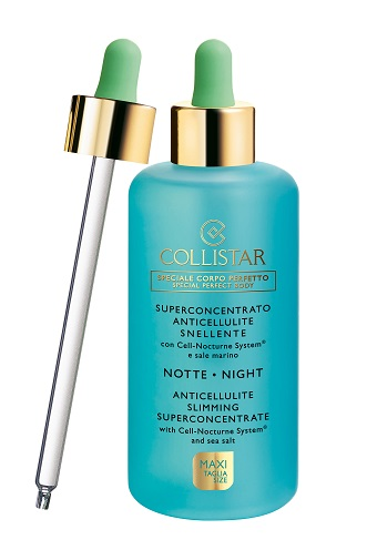 Collistar Special perfect body Anticellulite Slimming Superconcentrate Night