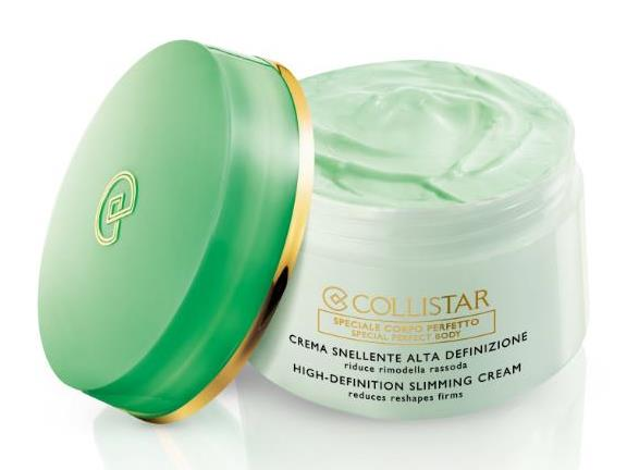 Collistar Special Perfect Body High Definition Slimming Cream, 400ml