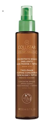 Special Perfect Body Collistar P.a. - Two-phase Sculpting Concent., 200 200 ml