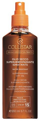 Collistar Special perfect tanning Supertanning