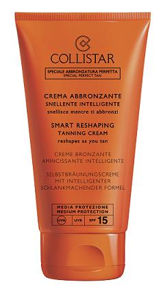 Collistar Special perfect tanning Smart Tanning Cream, SPF 15