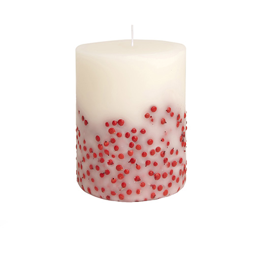 Fruit & Flower Candle Collection Acqua di Parma Red Berries Candle 900 g