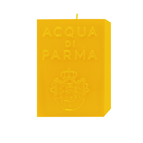 Cube Candle Collection Acqua di Parma Colonia Yellow Candle 1000 ml