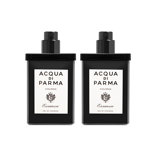 Colonia Essenza Acqua di Parma Travel Spray Travel Spray Recargas